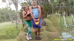 RealityKings - Mike in Brazil - Tasty Brazilian