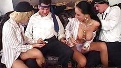 Uniform Sex Drunter