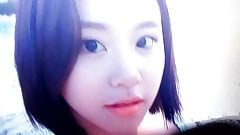 Twice Chaeyoung Cum Tribute
