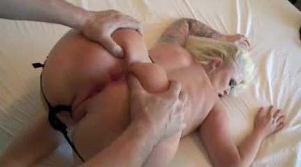 Anal pleasure free video not