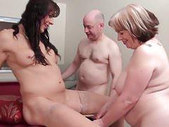 Bi Threesome part 3