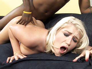 Nikki Phoenix Fucks A Big Black Cock