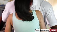 DigitalPlayground - Jovan Jordan Onyx Muse - Black N Wife