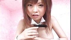 Rio Hamasaki - Sexy Japanese Girl