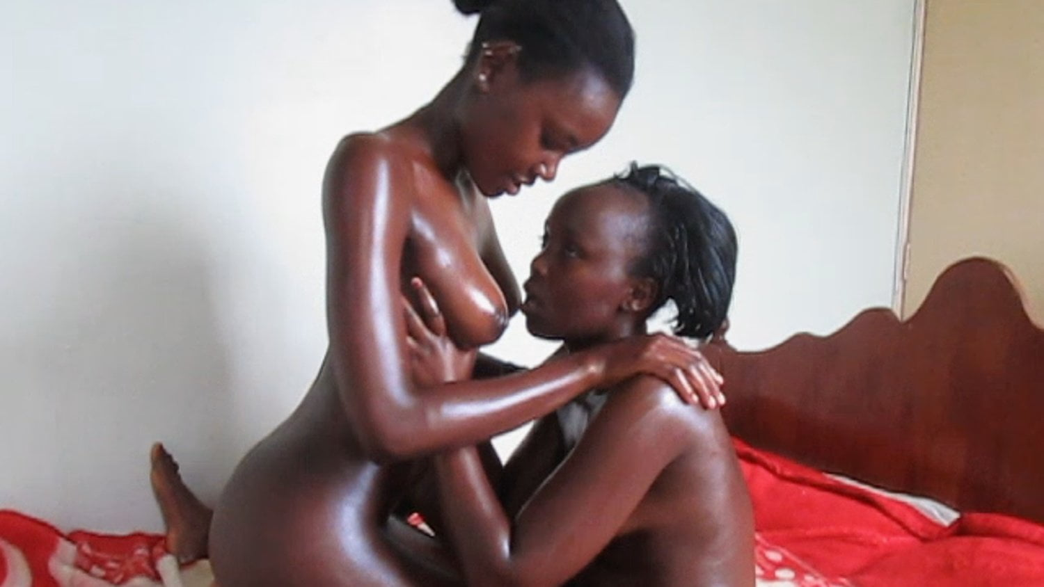 African Lesbo Couple Have Intense Orgasm, Porn 9F Xhamster De-1362