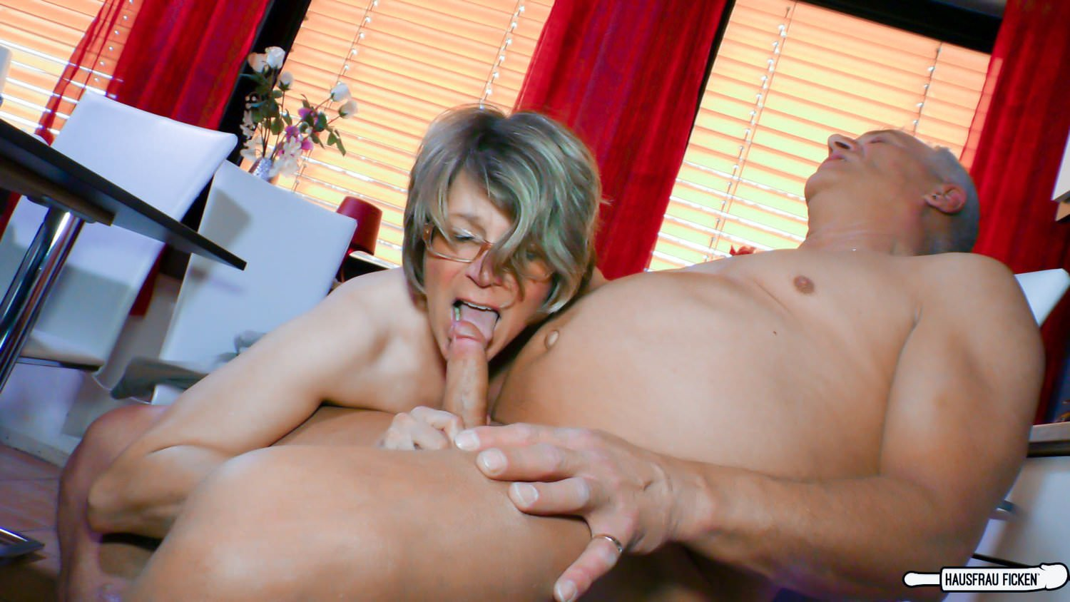 Blowjob Ficken