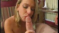 Brianna Tugging Away