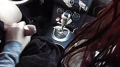 Hand job in car 2