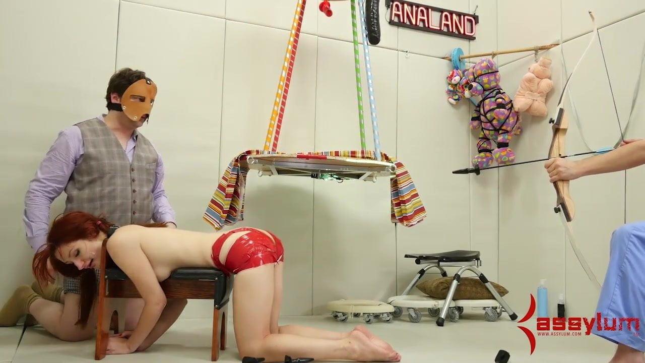 self bondage and rope