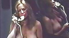 Annie Sprinle Seduction