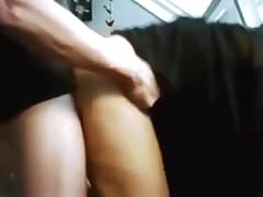 Orgasm whilst getting fucked