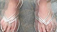 Candid Feet Still Shots #71
