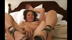 delightful pussy esting lesbian think, that
