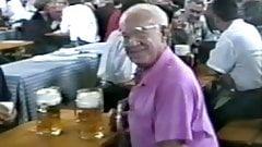Two German Grandpas Sucking n Fucking