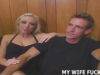 You will love our first cuckold experience, honey