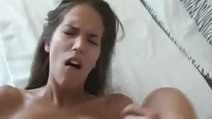 Silvie De Lux Fucked by Lucky Boy