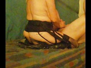 Eva my slave is Domme