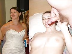 here cums the bride#3