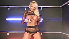 Lucy Zara Studio 66 3-07-2017 Part 2
