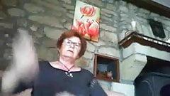 granny skype