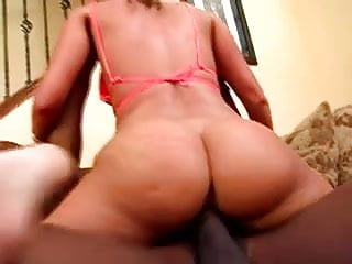 Sweet Assed PAWG takes Black Cock