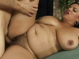 Hairy Busty Plumper Fuck Lady Spice