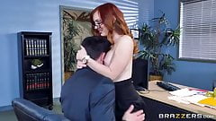 Brazzers - Dani Jensen gets pounded at work thumb