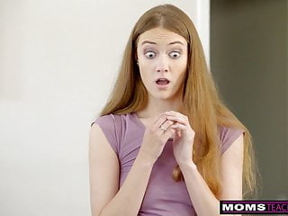 MomsTeachSex - Perv MILF Has Teen Please Sons Cock S8:E7