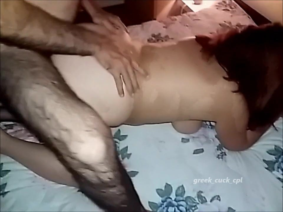 Ερασιτεχνικό τρίο σεξ βίντεο