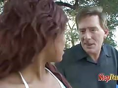 Leilani Leeannev Get It On With Stepdad!