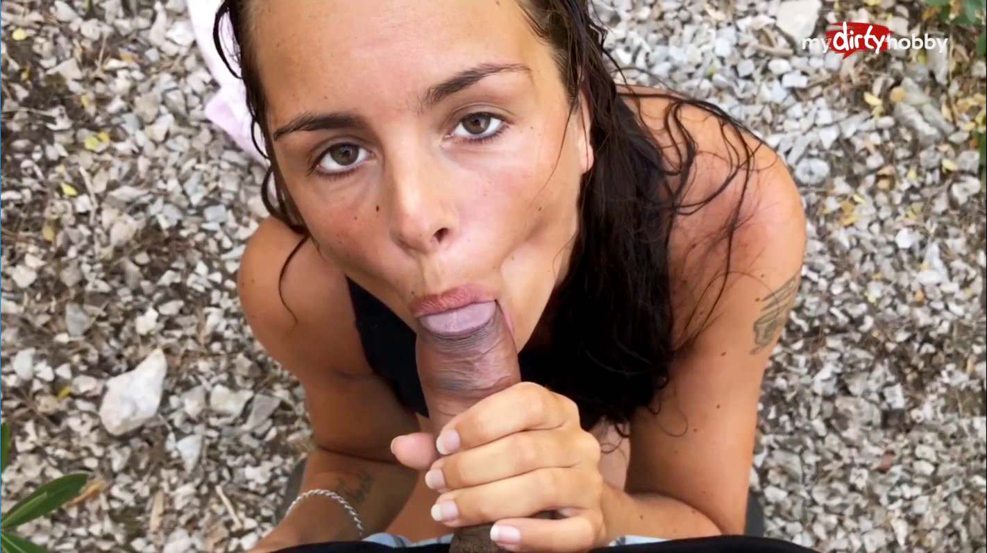 image Mydirtyhobby quick fuck on the counch