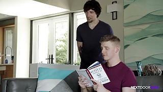 NextDoorRaw I Barebacked My Step Brother For The First Time