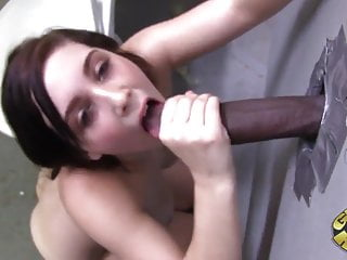 Big tittied daughter suck and fuck big black cock