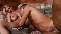 Massive shemale boobs