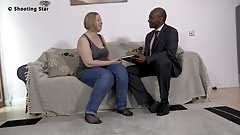 Dirty Talking Cheating Wife MILF Begs For BBC Creampie