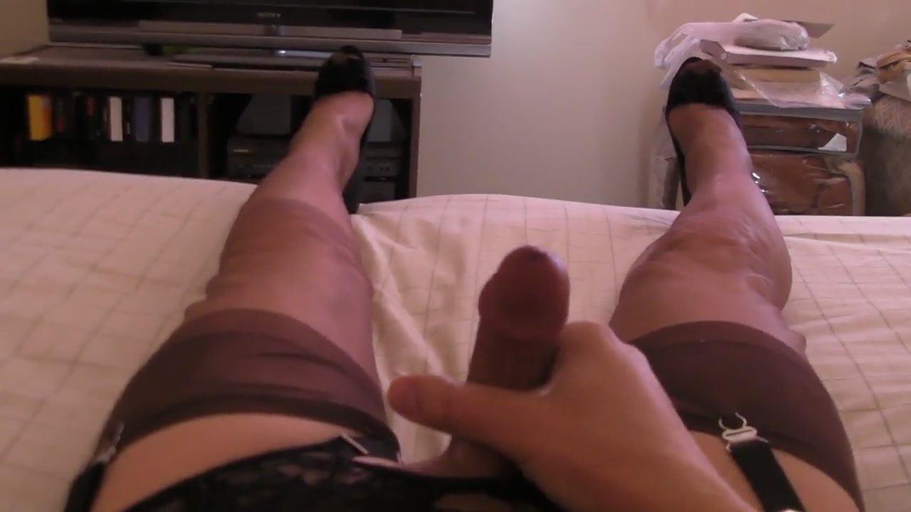 High definition anal virgins