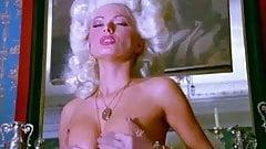 Glamour fetish porno