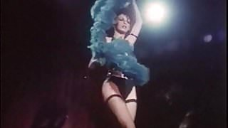 THE STRIPPER - vintage 70's classic striptease