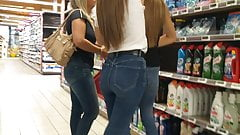 Nice teens ass