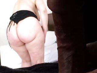 Cum Tribute for Mature Big Ass