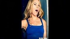 Jerk of Challenge - Scarlet Johansson