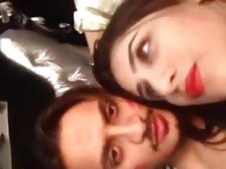Muslim desi girl enjoying with boyfriend