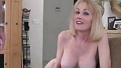 Bbw cum in pussy