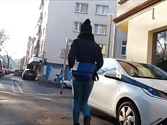 Jeans ass # 19