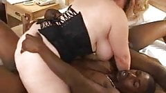 hot bbw schoolgirl take 2 bbc