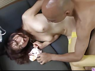 Download video bokep Naho Kojima works magic with her mouth and pussy  Mp4 terbaru