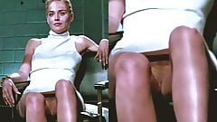 Sharon Stone - Slow Motion