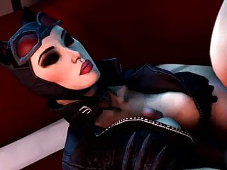 Download video bokep S F M Art Catwoman Mp4 terbaru
