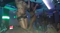 Greek Amateur Teens Sluts Dancing