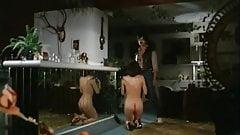 RAQUEL EVANS NUDE (1981)